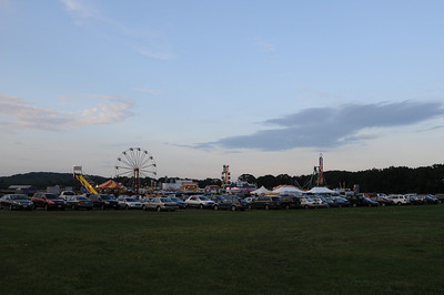 Acton Lions Club Town Fair 2011