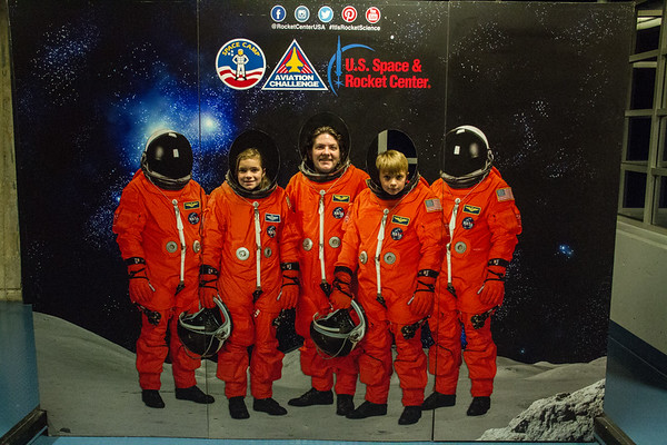 2017-10-05 Huntville Alabama Space Center