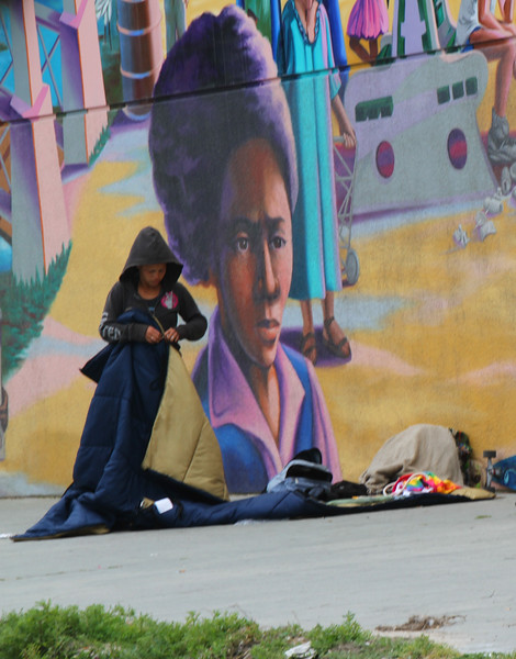 Street Art & Artists