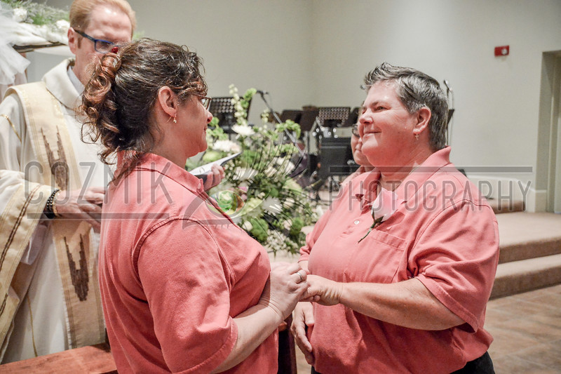 Smiley and Wendy's Wedding 1.6.15