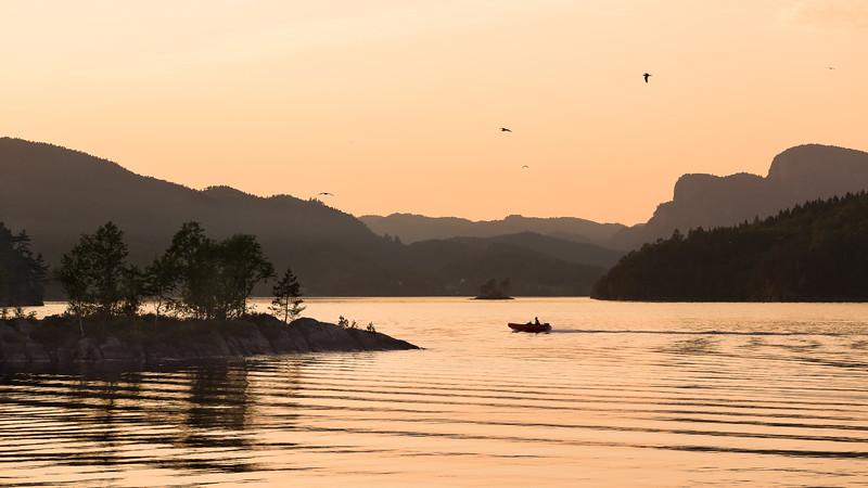 Flekkefjord, Norway