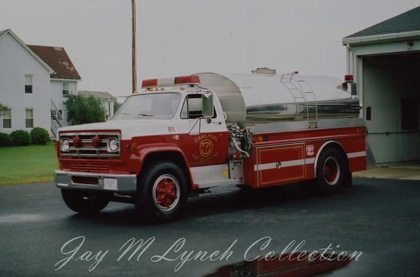 Carlton Fire Department
