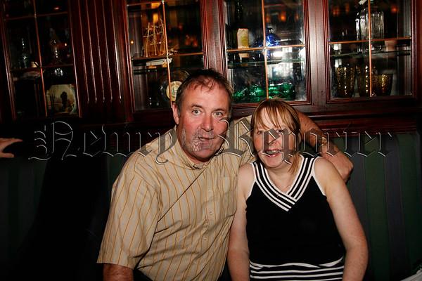 Mr & Mrs Sean Mc Ateer, 07W31N57