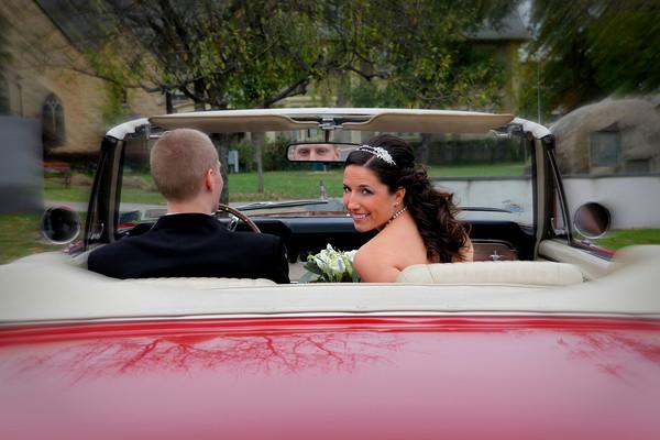 Katie & Eric 10-13-2012