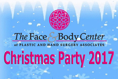 2017-12-08 Face & Body Center Party