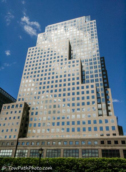 World Finance Center