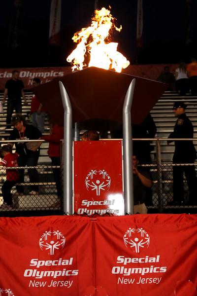 Opening Ceremonies -- Closing Ceremonies -- Carnival Area