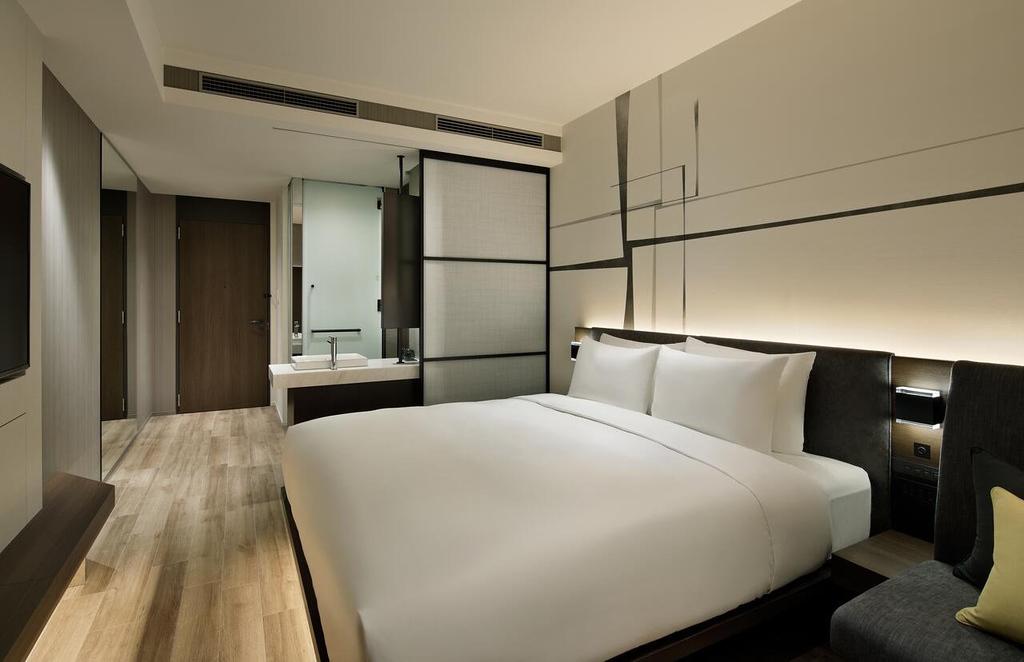 AC Hotel Tokyo Ginza