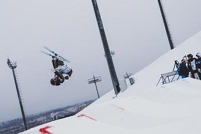 Krasnoyarsk (RUS) 2020 - FIS Freestyle Ski Dual Moguls World Cup
