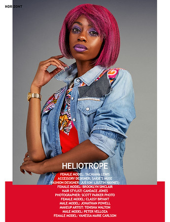 HORIZONT Magazine January 2020
