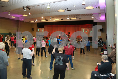 Day of Dance feat. Chelsea Hightower: Indpl's, Ind