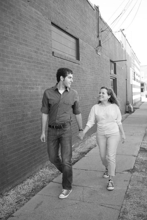 Kara & Vinny Engagements