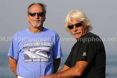 Montauk 2008, The Beach Scene, 06.08.08