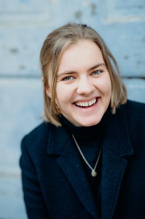Miss Lauridsen