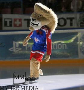#22 Vålerenga-Stavanger Oilers
