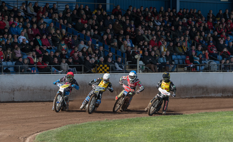 Coventry Bee`s vs Peterborough Panthers 19/3/17