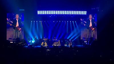 Paul McCartney Concert in Winnipeg