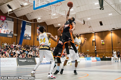 Worthing Thunder 92-76 Thames Valley Cavaliers (£2 Single Download. £65 Gallery Download. Prints from £3.50)