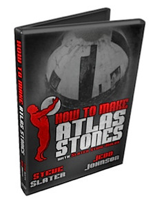 How to Make Atlas Stones