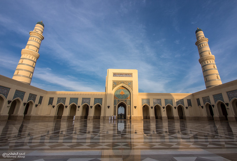 Sultan Qaboos mosque -- Sohar (21).jpg