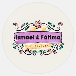 Ismael & Fátima