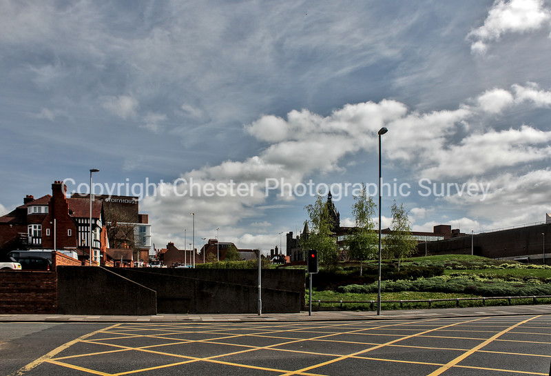 New Hotel and Student Accommodation sites: Hunter Street