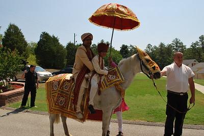 Sanjeev--Wedding Ceremony