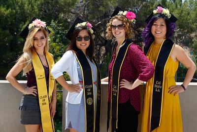 2016-06-04 - Vy CSULA Graduation
