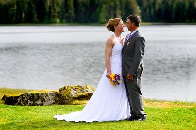Hamme-Wilson Wedding