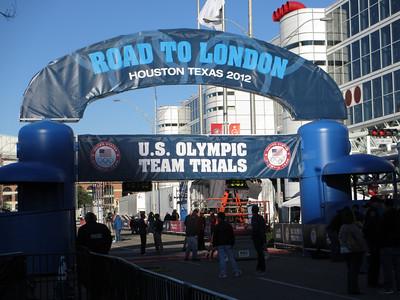2012 houston marathon and olympic trials