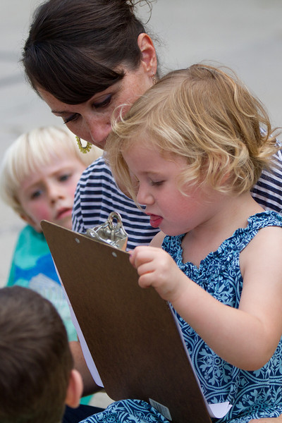 The Cooperative Preschool