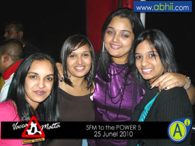 Vacca - 25th June 2010