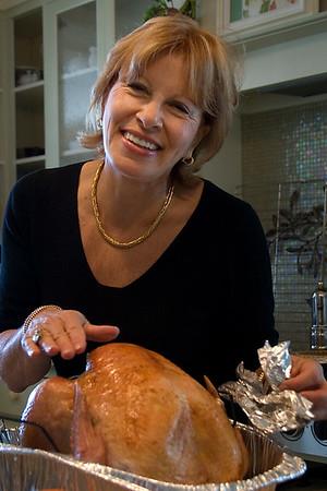 Thanksgiving 2008 Singer Island