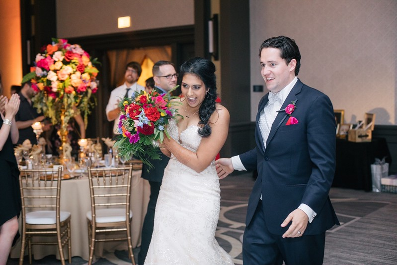 LeCapeWeddings Chicago Photographer - Renu and Ryan - Hilton Oakbrook Hills Indian Wedding -  988.jpg