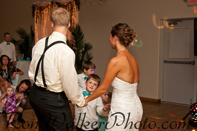 Shannon and Harry - Wedding