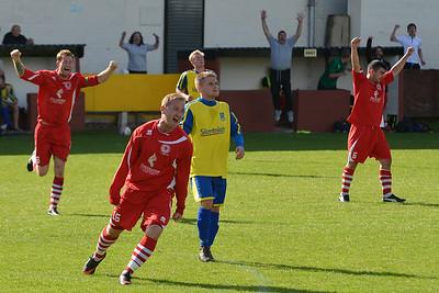 Barnoldswick Town (h) W 2-0