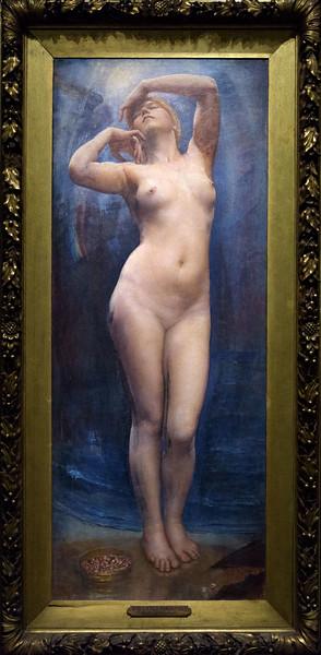 Annie Swynnerton, Mater Triumphalis, 1892