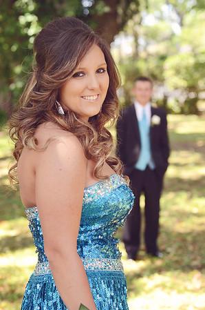 *Prom* Spencer & Kayla