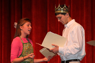 Shakespeare Showcase