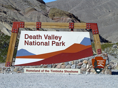 Death Valley NP, California