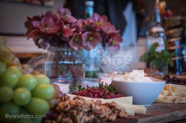 GREENPEAR Catering Workshop 4/6