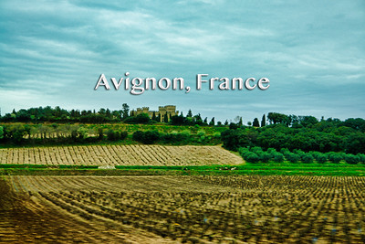 2009 03 29 | Avignon