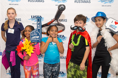 2016 USTA MAS Conference Presented by Bethesda Marriot