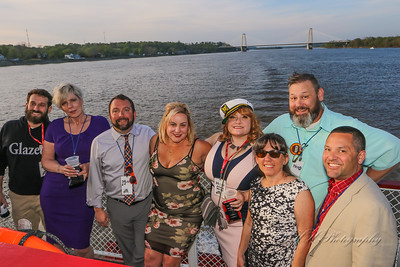 2018 Belle of Louisville Muse Cruise