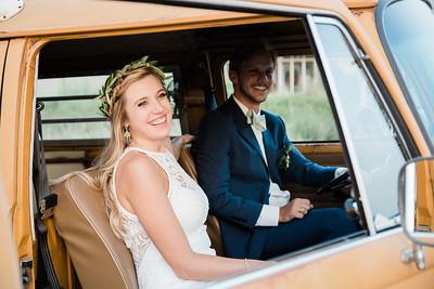 Lee Stallings Wedding