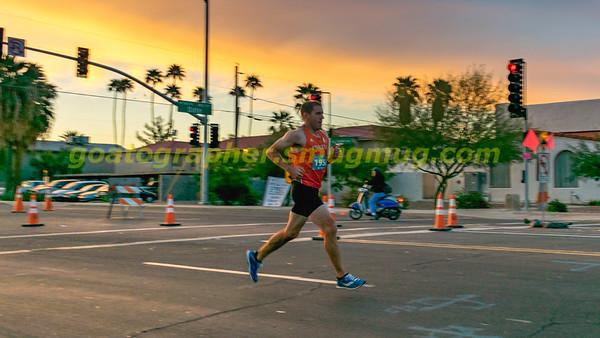 Phoenix Marathon/Half/10K 2016
