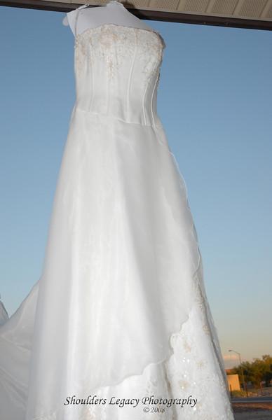2006 Shields Wedding
