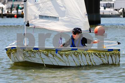 2011 AYC Junior Sailing Practice
