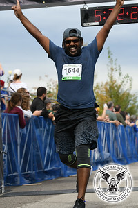 2021 Milwaukee Lakefront Marathon