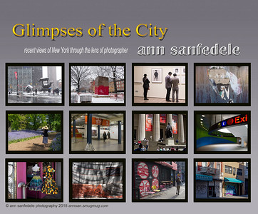 Glimpses of the City